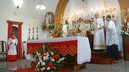 Missas em Cabo Frio, RJ, homenageiam São Jorge neste domingo