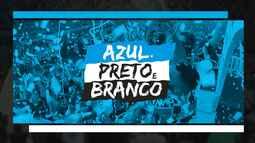 Clube TV - Azul, Preto e Branco - Ep.96
