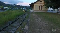 Antena Paulista conta a história da chegada dos primeiros trens em São Paulo