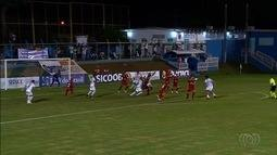 Vila Nova e Goiás devem se enfrentar na final do Goianão