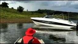 Polícia apura morte de empresário encontrado às margens de lago, em Goiás