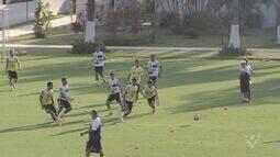 Santos enfrenta o Paysandu pela Copa do Brasil