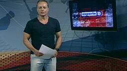 Íntegra Esporte D - 26/04/2017