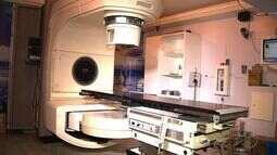 Máquina de radioterapia do Hospital Cirurgia continua quebrada