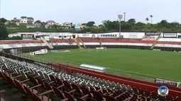 Leilão do estádio Jayme Cintra, do Paulista, acontece nesta quinta-feira, em Campinas