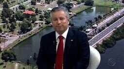 Presidente da OAB fala sobre serviços realizados pelo órgão