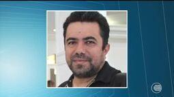 Greco interroga e cumpre mandados de busca na casa do ex-prefeito de Capitão de Campos