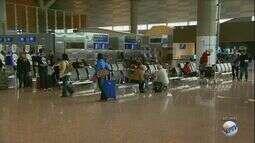 Aeroporto de Viracopos funciona normalmente nesta sexta