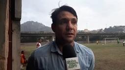 Rossato analisa reforços da Tiva, comenta situação de Edinho e promete mais contratações