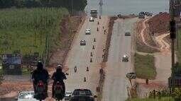 Fiscalização nas estradas vai ser reforçada no feriado prolongado