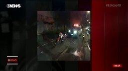 PM é morto a tiros durante blitz na Zona Oeste do Rio