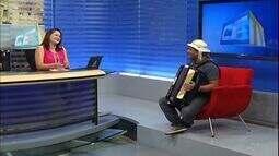 Assista ao terceiro bloco do CETV Cariri deste sábado (29)