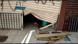 Arrombamentos de imóveis no Riacho Fundo II preocupa moradores