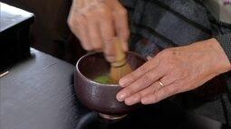 Saiba como é feita a milenar cerimônia do chá