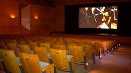 Cinemas alternativos apresentam programação cultural diferenciada