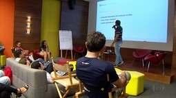 Empreendedores se encontram no Recife para trocar experiências