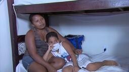 Solidariedade garante acolhimento para moradores do interior que se tratam na capital