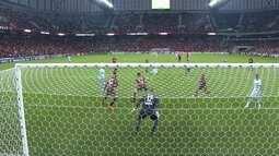 Melhores momentos de Atlético-PR 0 x 2 Grêmio pela 2ª rodada do Campeonato Brasileiro