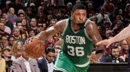 Confira as melhores jogadas de Marcus Smart na vitória do Celtics sobre o Cavaliers