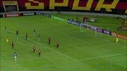 Confira as notícias dos times pernambucanos no Campeonato Brasileiro