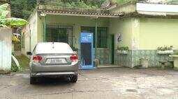Posto de saúde do bairro Vila Elmira, em Barra Mansa, está com problemas estruturais