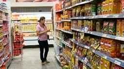 Produtos que fazem parte do café da manhã ficam mais caros