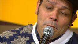 Joca Martins e Baitaca encerram o 'Galpão Crioulo' (bloco 4)