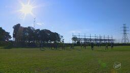 XV de Piracicaba se prepara para partida importante contra o Brusque no sábado