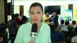 Carlos Amastha anuncia mutirão fiscal para quem tem pendências com a Prefeitura de Palmas