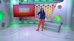 Globo Esporte RS - Bloco 1 - 26/05/2017