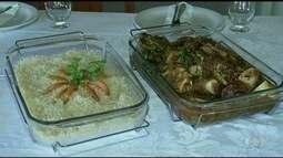 Aprenda a preparar receita de chambari