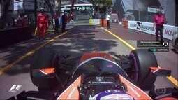 """Dos EUA, Alonso manda mensagem para Button, que diz: """"Vou mijar no seu carro!"""""""