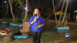 Bom Dia Santarém edição especial de aniversário de 38 anos da TV Tapajós - na ítegra