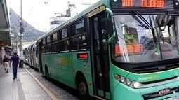 Prefeitura determina reincorporação de 10 ônibus em Nova Friburgo, no RJ