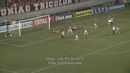 #Escalação: Joinville tropeça em casa, mas ainda mantém invencibilidade na Série C