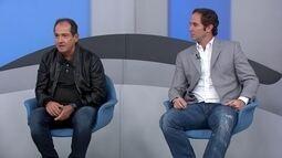 Muricy Ramalho diz que Guto Ferreira deve ficar no Bahia