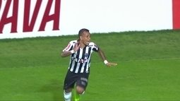 Os gols de Atlético-MG 2 x 0 Paraná pelas oitavas de final da Copa do Brasil