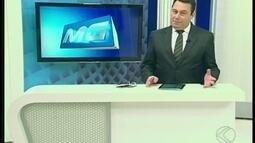 MGTV 2ª Edição de Uberlândia e região: programa de terça-feira 20/06/2017 - na íntegra