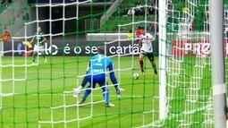 Melhores momentos: Palmeiras 1 x 0 Atlético-GO pela 9ª rodada do Brasileirão
