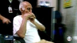 Roger Abdelmassih vai terminar de cumprir a pena em casa