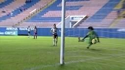 Os gols de Corinthians 4 x 0 Ferroviária pelo Campeonato Brasileiro de Futebol Feminino