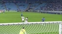 Melhores momentos de Grêmio 2 x 0 Coritiba pela 9ª rodada do Brasileirão 2017