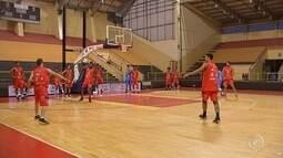 Sorocaba Futsal e LSB investem em categorias de base projetando o futuro das equipes