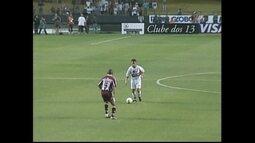 SporTV Mini Classic lembra goleada por 6 a 0 do São Paulo sobre o Fluminense