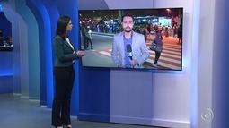 Liminar determina que 70% da frota dos ônibus em greve circulem em Sorocaba
