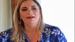 No Café com Tapioca você confere entrevista com agenciadora de modelos, Waleska Marrocos