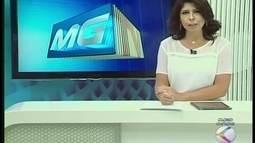 MGTV 1ª Edição de Uberlândia e região: Programa de sábado 24/06/2017 - na íntegra