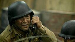 Telefonia na guerra II
