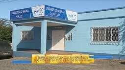 Prazo para transferência dos pacientes do Rio Maina termina nesta segunda-feira (26)
