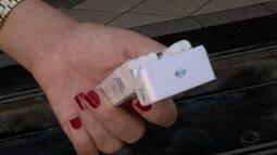 Contrabando de cigarros gera prejuízo milionário ao estado